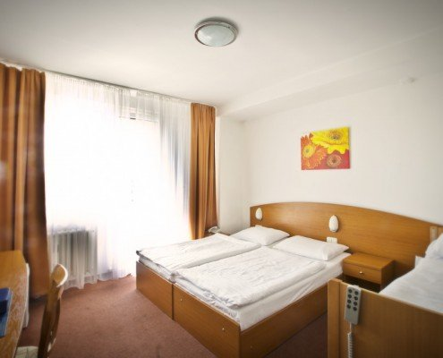 Accomodation ADELI